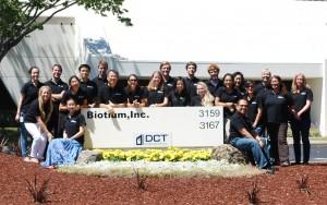 Team Biotium