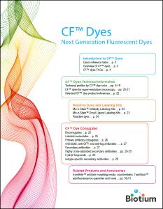 CF Dye Selection guide 233 x 300