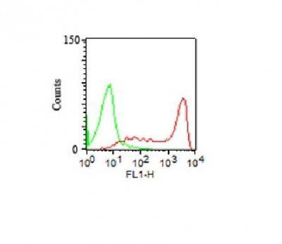 Monoclonal anti CD45RA (158 4D3)