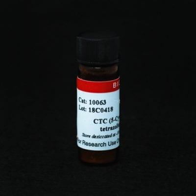 CTC (5-Cyano-2,3-ditolyl tetrazolium chloride)