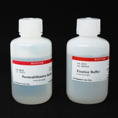 Flow Cytometry Fixation/Permeabilization Kit