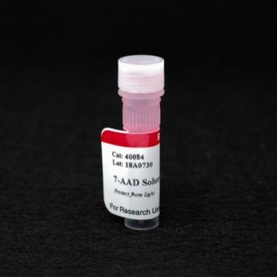 7-AAD Solution, 1 mg/mL