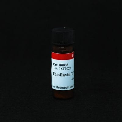 Thioflavin T, High Purity Grade