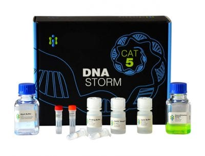 DNAstorm™ Kit for Isolation of DNA from FFPE Tissue Samples
