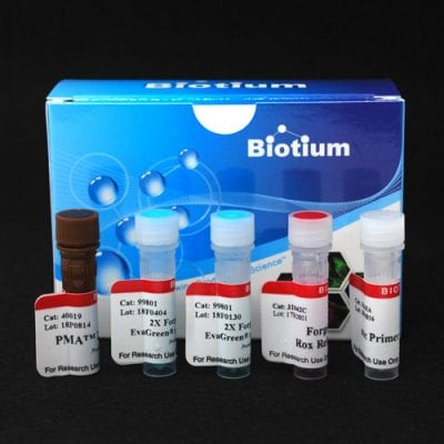 PMA Real-Time PCR Bacterial Viability Kit – Staphylococcus aureus (mecA)