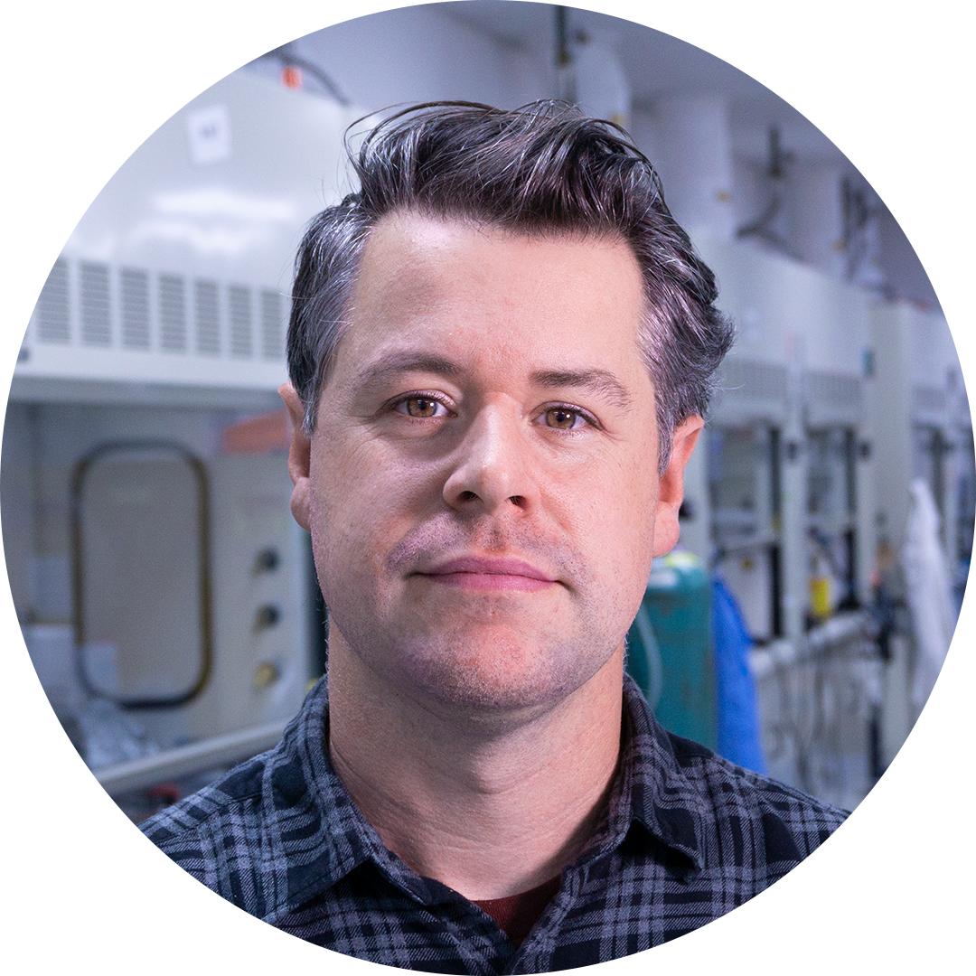 Patrick McGarraugh, PhD