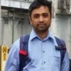 Gopal Ramakrishnan, PhD
