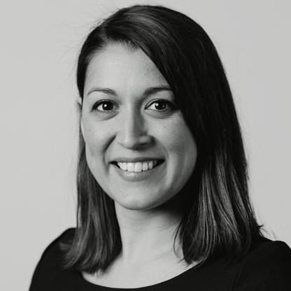 Nisha Cooch, PhD